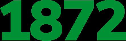 Gründungsjahr 1872