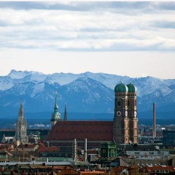 Panorama_Muenchen