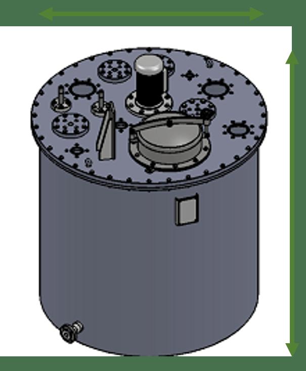 behälter konfig