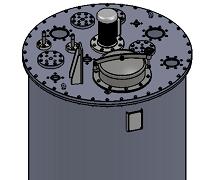 Behälter und Anlagenbau